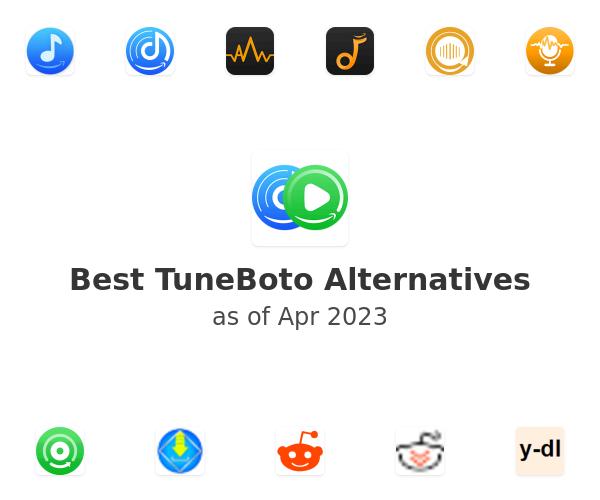 Best TuneBoto Alternatives