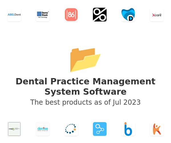 Dental Practice Management System Software