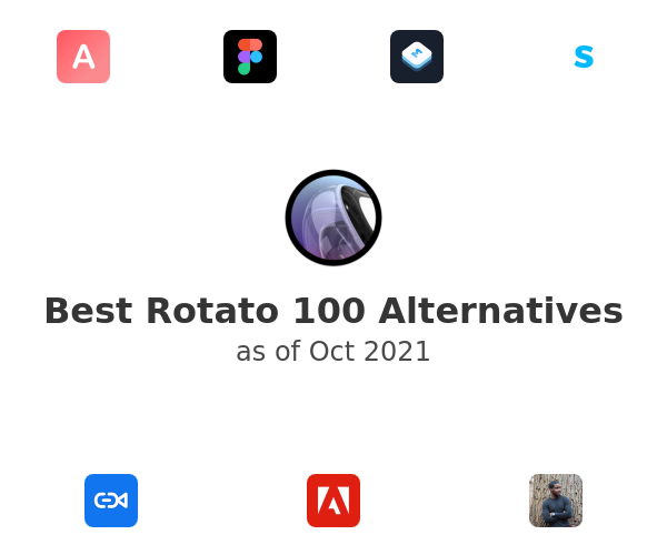 Best Rotato 100 Alternatives