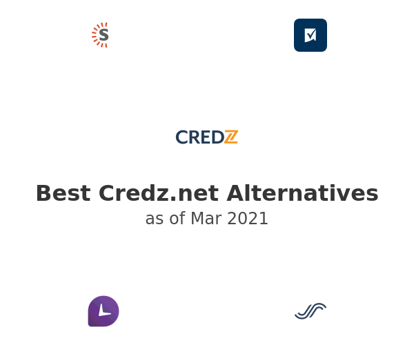 Best Credz.net Alternatives