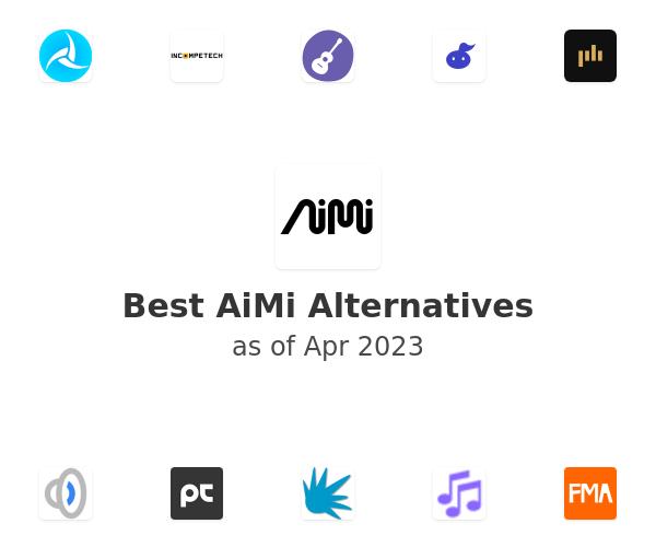 Best AiMi Alternatives