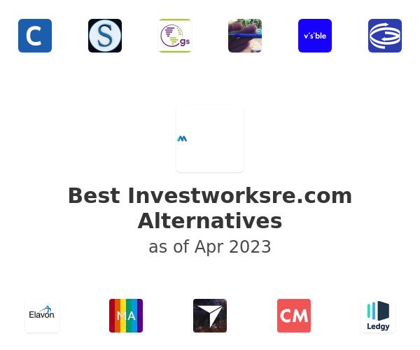Best InvestWorks Alternatives