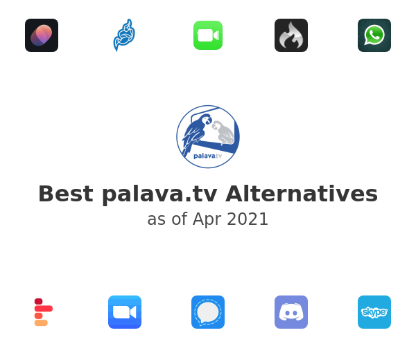 Best palava.tv Alternatives