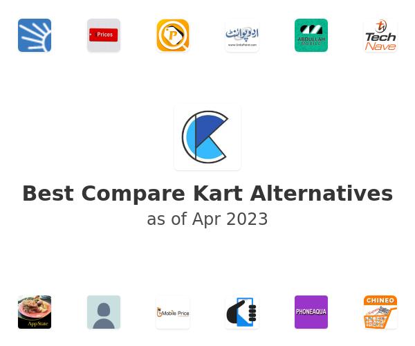 Best Compare Kart Alternatives