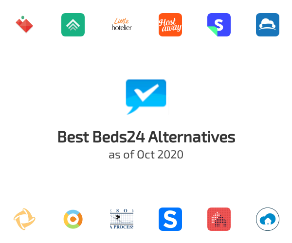 Best Beds24 Alternatives