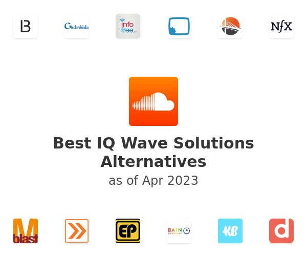 Best IQ Wave Solutions Alternatives