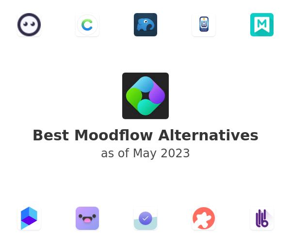 Best Moodflow Alternatives