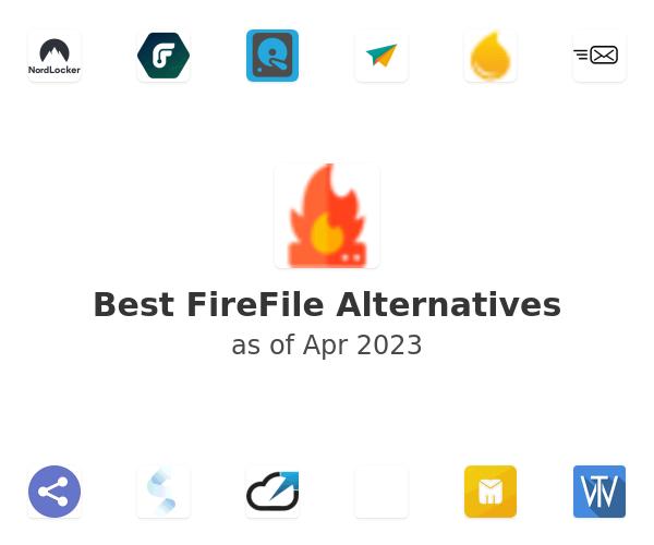 Best FireFile Alternatives