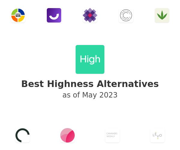 Best Highness Alternatives