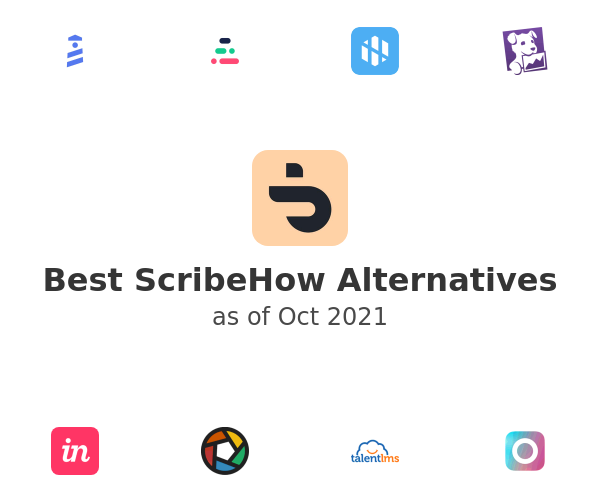 Best Scribe by Cursive Alternatives
