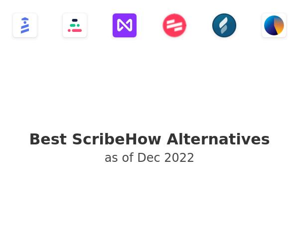 Best ScribeHow Alternatives