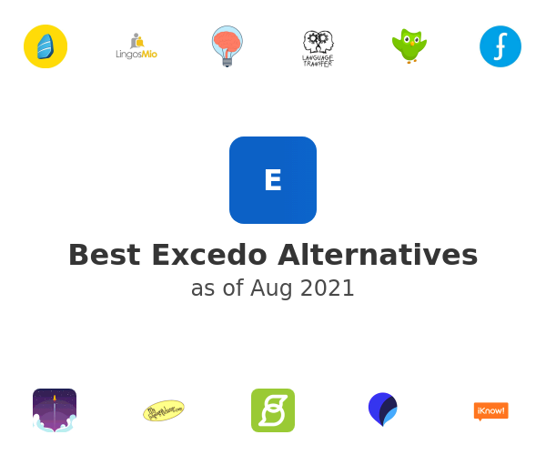 Best Excedo Alternatives
