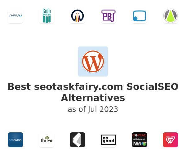 Best SocialSEO Alternatives