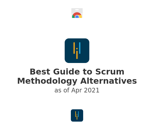 Best Guide to Scrum Methodology Alternatives