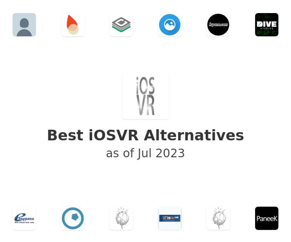 Best iOSVR Alternatives