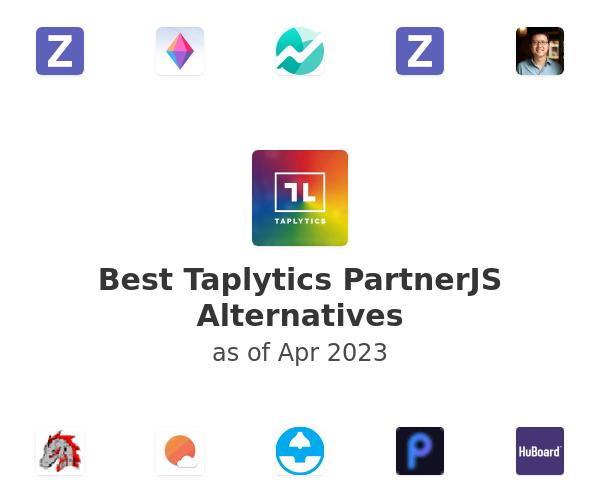Best Taplytics PartnerJS Alternatives