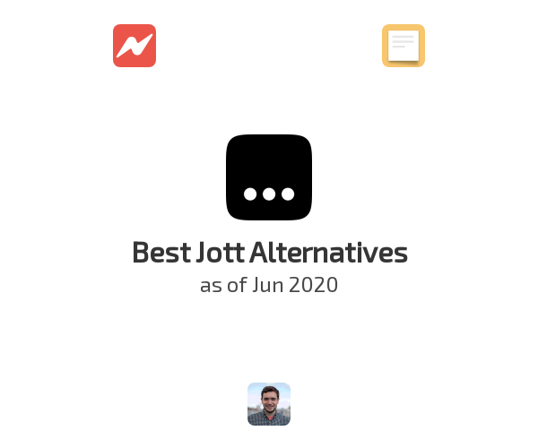 Best Jott Alternatives