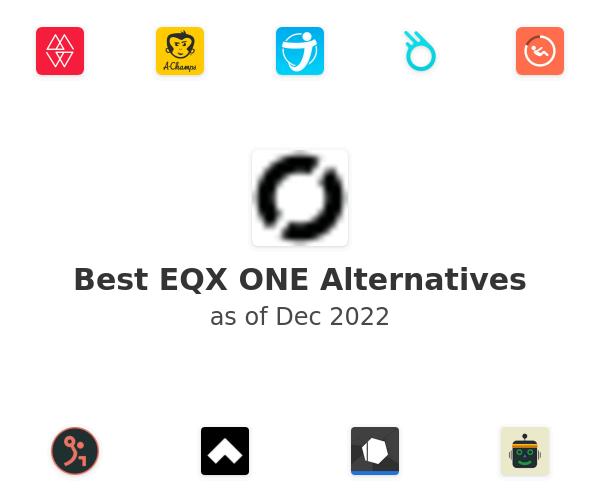 Best EQX ONE Alternatives