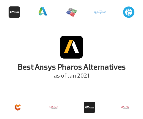 Best Ansys Pharos Alternatives