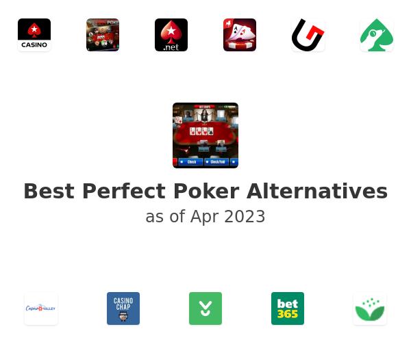 Best Perfect Poker Alternatives