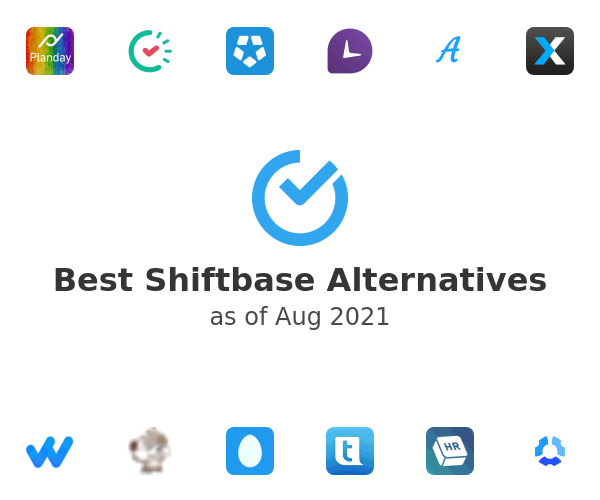Best Shiftbase Alternatives