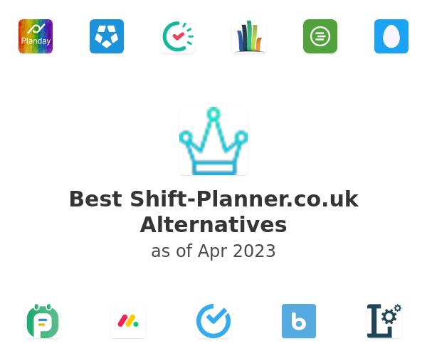 Best Shift-Planner.co.uk Alternatives