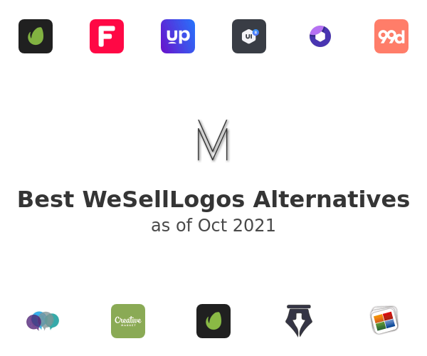 Best WeSellLogos Alternatives