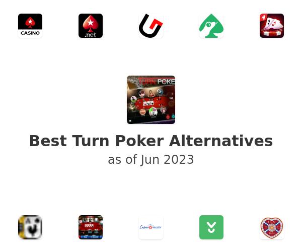 Best Turn Poker Alternatives