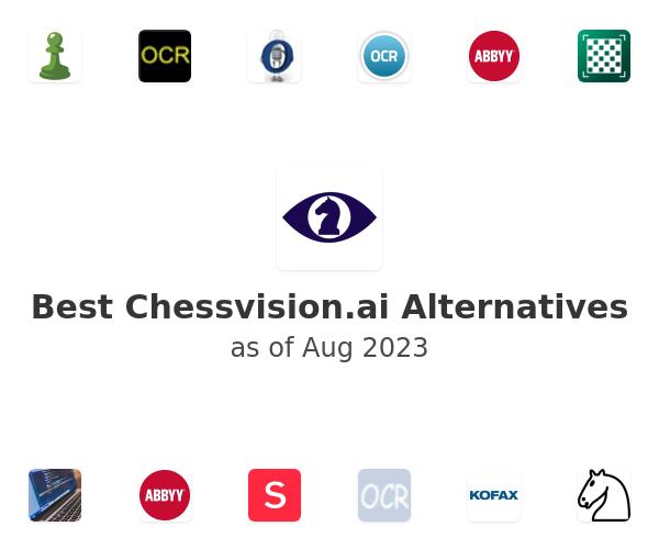 Best Chessvision.ai Alternatives
