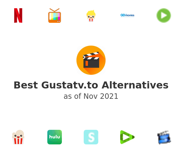 Best Gustatv.to Alternatives