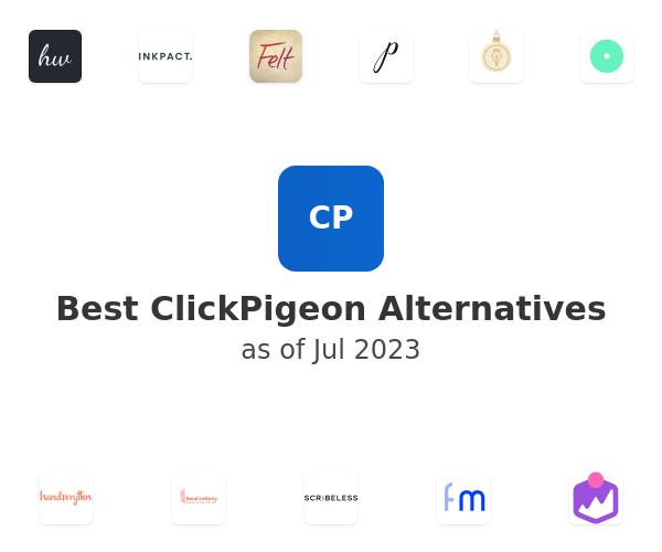 Best ClickPigeon Alternatives