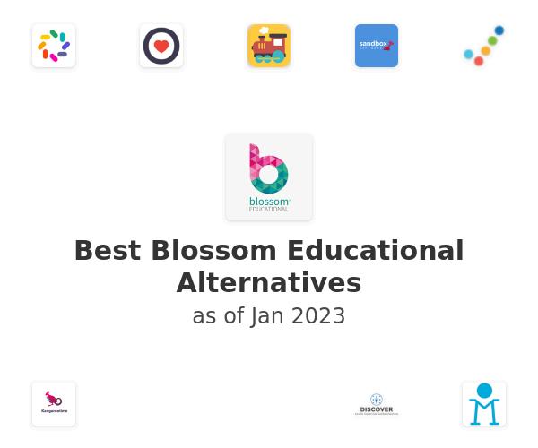 Best Blossom Educational Alternatives