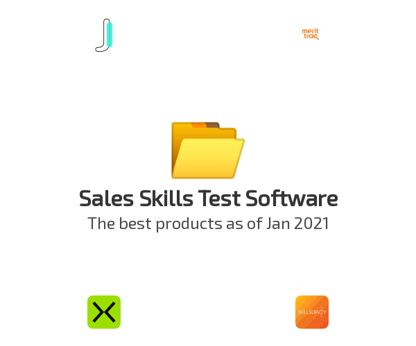 Sales Skills Test Software