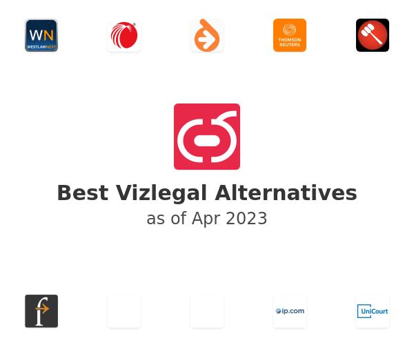 Best Vizlegal Alternatives