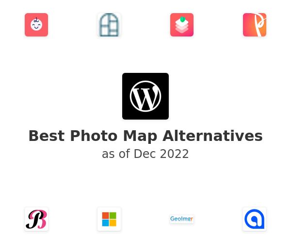 Best Photo Map Alternatives