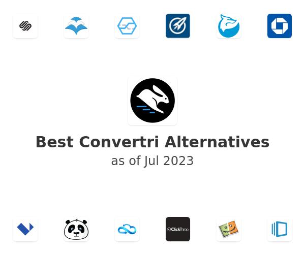 Best Convertri Alternatives