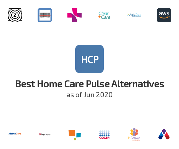 Best Home Care Pulse Alternatives