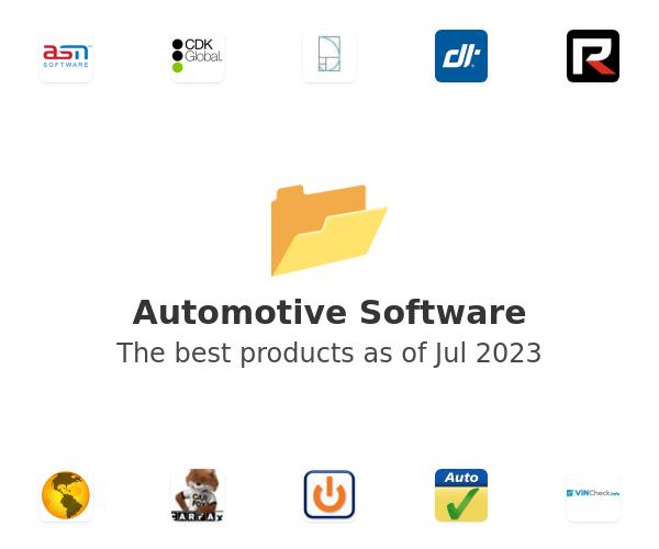 Automotive Software