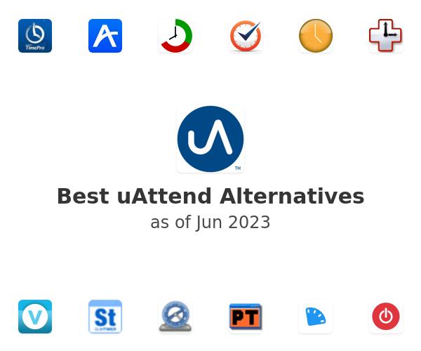 Best uAttend Alternatives