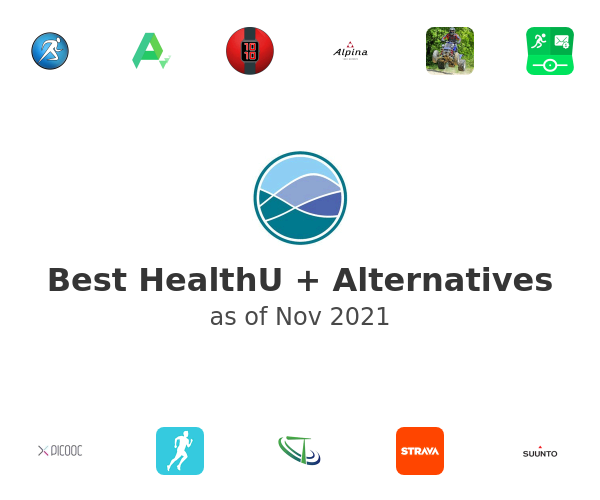 Best HealthU + Alternatives