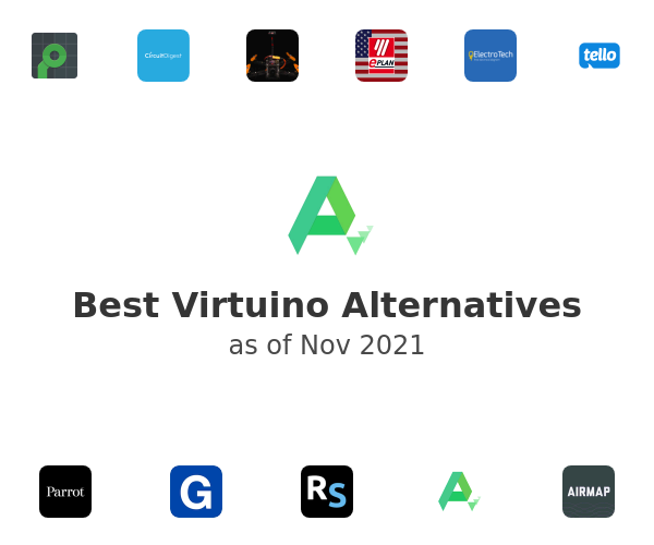 Best Virtuino Alternatives