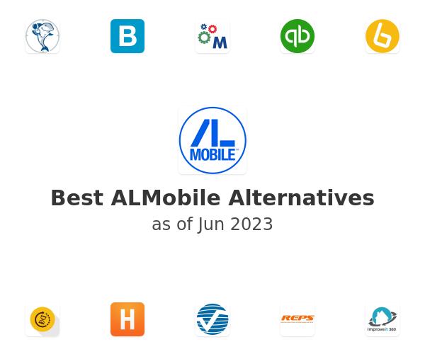 Best ALMobile Alternatives