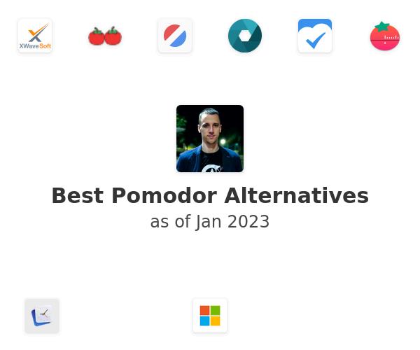Best Pomodor Alternatives
