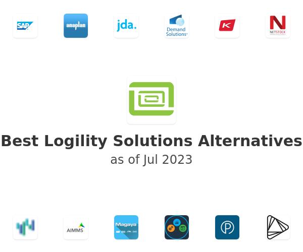 Best Logility Solutions Alternatives