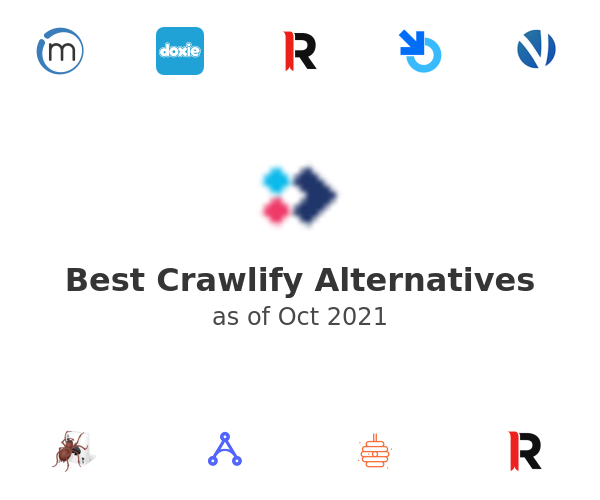 Best Crawlify Alternatives