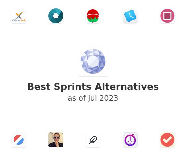 Best Sprints Alternatives