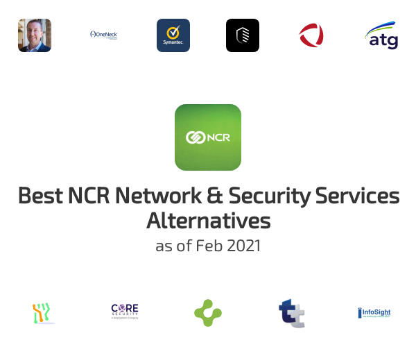 Best NCR Network & Security Services Alternatives