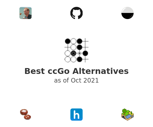 Best ccGo Alternatives