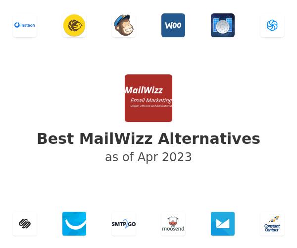 Best MailWizz Alternatives