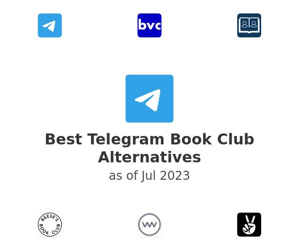 Best Telegram Book Club Alternatives